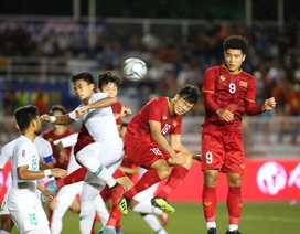 Những điểm sáng sau chiến thắng của U22 Việt Nam trước Indonesia