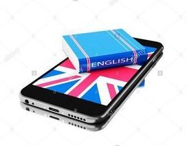 """""""Những công cụ giúp tự học tiếng Anh trên smartphone"""" là ứng dụng nổi bật tuần qua"""