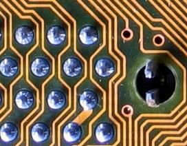 Kim loại kì lạ có khả năng dẫn điện nhưng không toả nhiệt