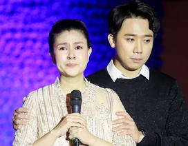 """Kim Thư bật khóc khi vượt qua biến cố """"tương lai vô định"""""""