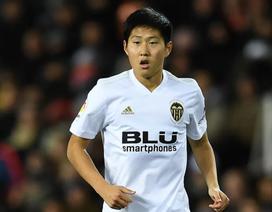 Vượt qua Văn Hậu, Lee Kang-in nhận giải Cầu thủ trẻ xuất sắc nhất AFC 2019