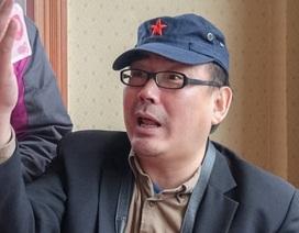 """Australia cáo buộc Trung Quốc giam người trong điều kiện """"không thể chấp nhận được"""""""