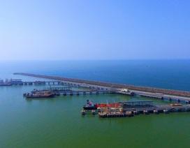 Lọc hóa dầu Bình Sơn sản xuất thành công nhiên liệu hàng hải