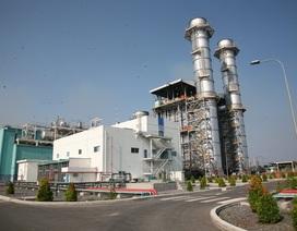 Nhà máy điện Nhơn Trạch 1 hoàn thành kế hoạch sản lượng trước thời hạn
