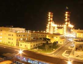 Nhà máy điện Nhơn Trạch 2 đạt mốc sản lượng 40 tỷ kWh điện
