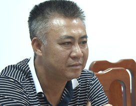 Đã bắt được Tổng Giám đốc Bavico Đinh Tiến Sử theo lệnh truy nã đặc biệt