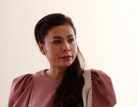Bà Lê Hoàng Diệp Thảo không muốn ly hôn