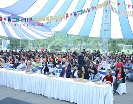 Cuộc đua kỳ thú giáo dục Global Champions 2019 chào đón gần 1.000 thí sinh thi đấu tại Hà Nội