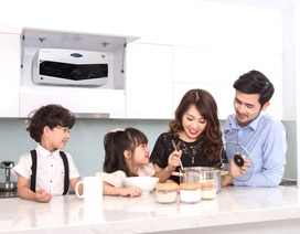 7 kinh nghiệm mua bình nước nóng an toàn, tiết kiệm