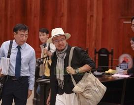 Bà Lê Hoàng Diệp Thảo đề nghị thay đổi hội đồng xét xử