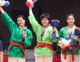 Nhật ký SEA Games 30 ngày 2/12: Kurash giành 5 HCV ấn tượng