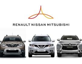 """Liên minh Renault-Nissan-Mitsubishi cải tổ thời kỳ hậu """"Bóng ma"""""""