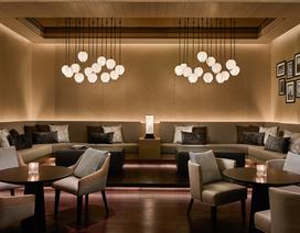 Mới mẻ và hiện đại hơn với diện mạo mới của khách sạn quốc tế 5 sao New World Sài Gòn
