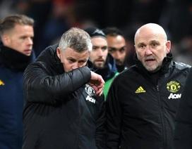 Nhìn lại trận hòa đáng buồn của Man Utd trên sân nhà trước Aston Villa