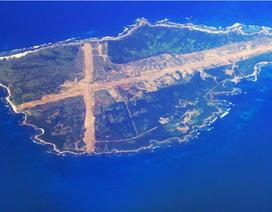 Nhật Bản chi 146 triệu USD mua đảo cho máy bay chiến đấu Mỹ huấn luyện
