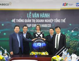 """""""Ông lớn"""" ngành bia Việt Nam chính thức vận hành hệ thống quản trị doanh nghiệp"""