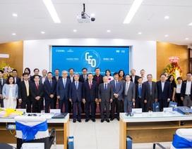 Nguyên Thủ tướng Hàn Quốc đánh giá cao chương trình Quản trị cấp cao toàn cầu của UEH và FKI