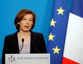 Pháp chí trích Mỹ vì ép đồng minh NATO mua vũ khí