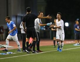 """Ngôi sao U22 Indonesia: """"Ghi bàn mà đội thua thì buồn lắm"""""""