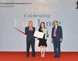 """ICAEW Chartered Accountant đầu tiên tại Việt Nam, Mai Hồng Nhung: """"Lựa chọn dễ không dành cho những người muốn khác biệt!"""""""