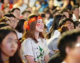 U22 Việt Nam - U22 Indonesia: Những cung bậc cảm xúc trái ngược trong trận cầu nghẹt thở