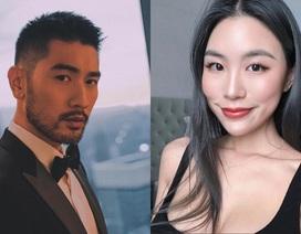 Cảm động trước hành động tử tế gia đình Cao Dĩ Tường dành cho bạn gái nam tài tử