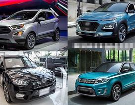 Có 800 triệu đồng: Chọn xe đa dụng nào rẻ, đẹp, lâu mất giá?