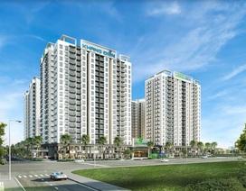 Đầu tư BĐS cuối năm 2019, căn hộ khu Nam chiếm nhiều ưu thế - Lovera Vista mở bán block 2 mặt tiền tháng 12/2019