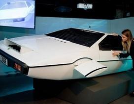 Bỏ 100 USD mua chiếc xe bị lãng quên, sau nhiều năm bất ngờ bán được gần 1 triệu USD