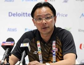 Có thể bị loại, HLV Malaysia vẫn hẹn gặp U22 Việt Nam ở bán kết SEA Games