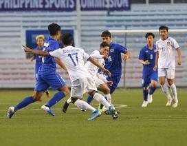 U22 Thái Lan 2-0 U22 Lào: Những bàn thắng ở phút cuối cùng