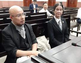 Vụ ly hôn của vợ chồng ông chủ Trung Nguyên: Dùng dằng chuyện chia ly, tái hợp