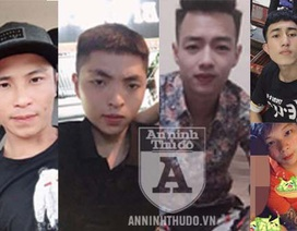 Hà Nội: Giải cứu 5 nữ tiếp viên karaoke bị giam trong phòng trọ