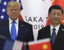 Ông Tập Cận Bình cáo buộc Mỹ can thiệp Trung Quốc