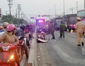 Công an trích xuất camera làm rõ cái chết của người đàn ông bên vệ đường
