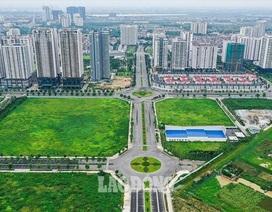 Bất ngờ: Hà Nội đề xuất tăng giá đất 15%, giảm một nửa so với dự kiến ban đầu