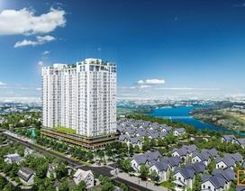 Chủ đầu tư dự án căn hộ chuẩn xanh quốc tế đầu tiên tại Quy Nhơn là ai?