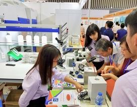 Cơ hội xúc tiến giao thương đầy triển vọng giữa các doanh nghiệp trong ngành Y Dược