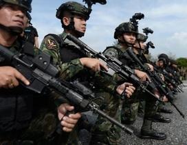 """Thái Lan trở thành """"sàn đấu"""" cạnh tranh quân sự Mỹ - Trung"""