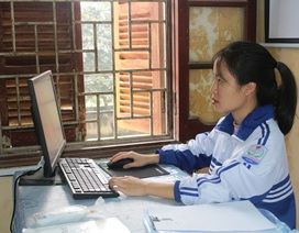 Hà Nam: Sẵn sàng triển khai ứng dụng hệ thống học bạ điện tử