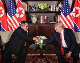 """Triều Tiên cảnh báo Mỹ sẽ nhận được """"quà Giáng sinh"""" tùy vào thái độ"""