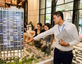 Giới nhà giàu Hà Nội đổ xô mua bất động sản cuối năm vì chính sách hấp dẫn