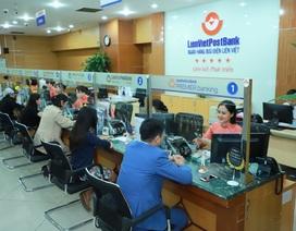 LienVietPostBank được áp dụng trước hạn Thông tư 41 theo chuẩn Basel II