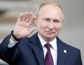 """Tổng thống Putin nói NATO đã """"lỗi thời"""""""