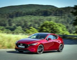 Công nghệ động cơ SkyActiv-X của Mazda được châu Âu ưa chuộng