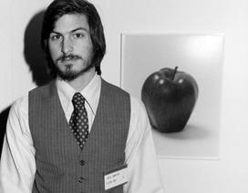 """Đĩa mềm có chữ ký """"chính chủ"""" của CEO Steve Jobs trị giá hơn 250 triệu đồng"""