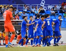 Báo Singapore bi quan trước trận đấu với U22 Việt Nam