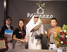 Sự kiện Vietbuild lần 3 tại Hà Nội: Chào đón một vị khách đặc biệt