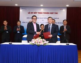 VNPT bắt tay VNG phát triển công nghệ đám mây tại thị trường Việt Nam
