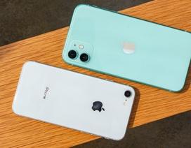 Có nên mua iPhone 8 ở thời điểm này?